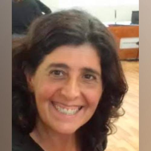 Cecilia Mordeglia