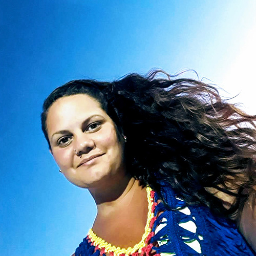 Madelaine Méndez