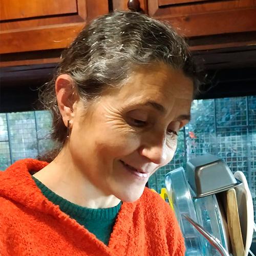 Maria Cecilia Gortari