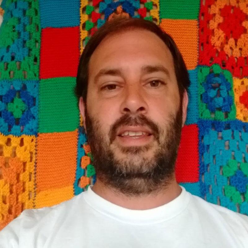 Agustín Balsalobre
