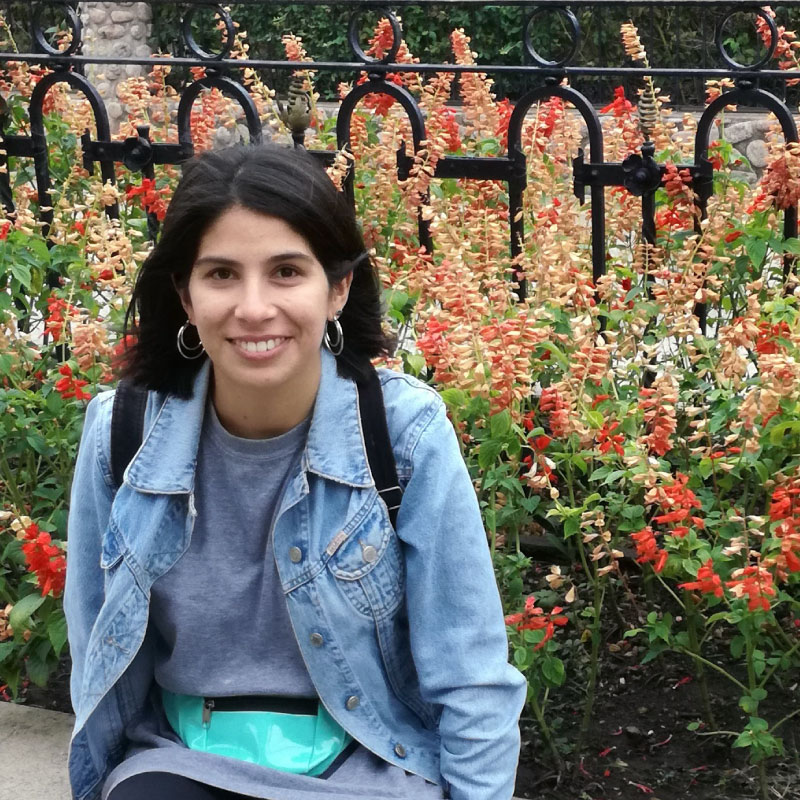 Celeste Yamila Martínez