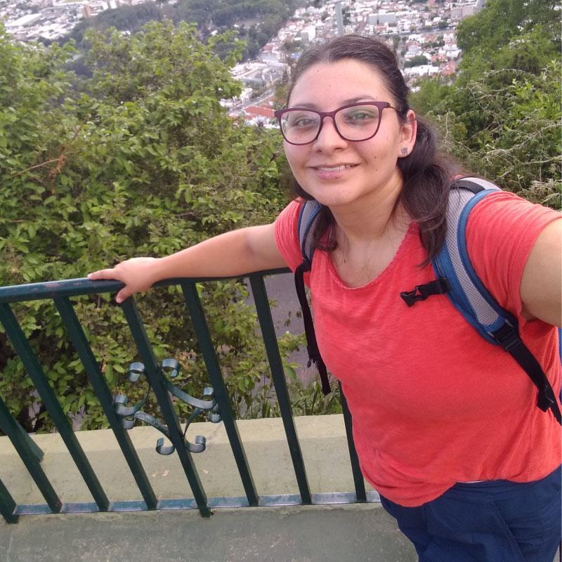 Emilia Zalazar
